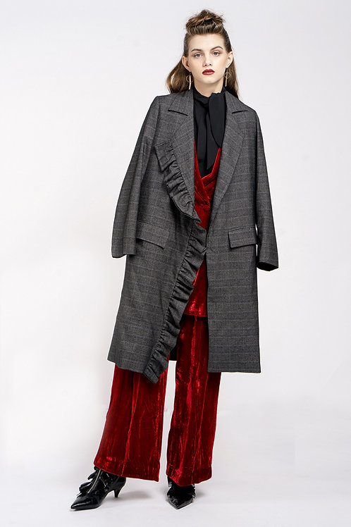 Áo trench coat kiểu    2.880.000 VND