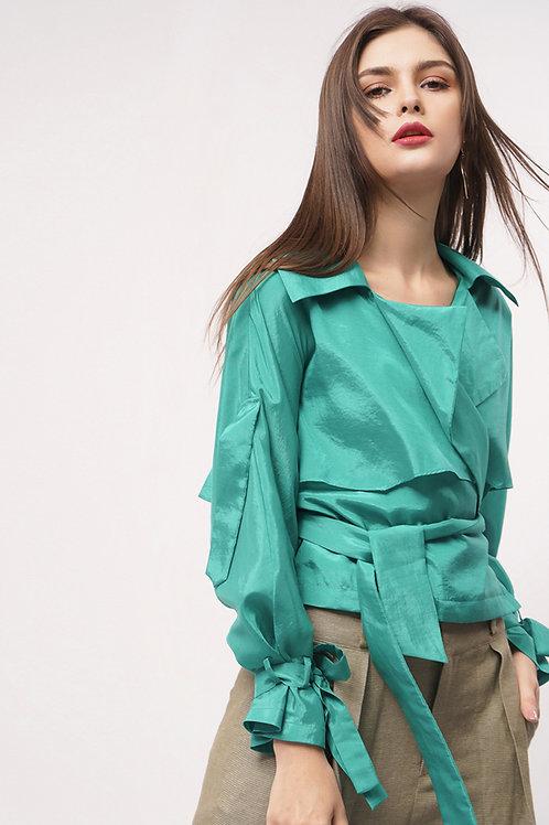 Áo silk kiểu    1.460.000 VND