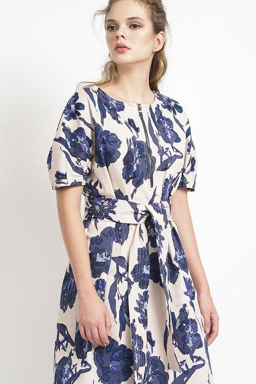 Đầm hoa khaki   1.880.000 VND