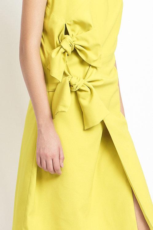 Đầm kiểu thắt nơ   1.880.000 VND