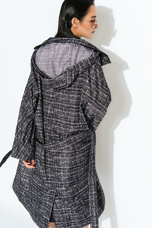 Áo khoác gió gập thành túi thời trang 2.880.000 VND