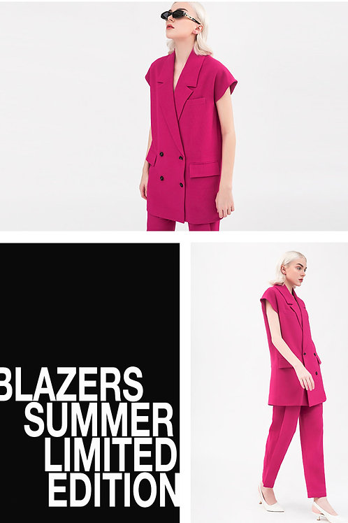 Áo Blazers mùa hè    2.020.000 VND