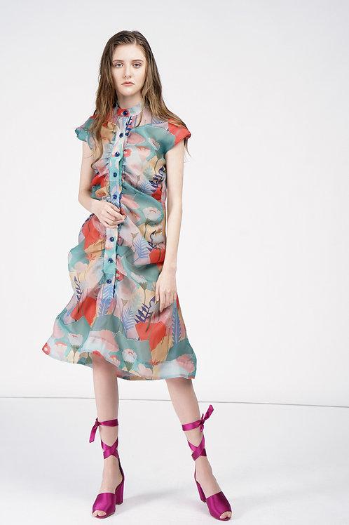 Đầm hoa kiểu 2.220.000 VND