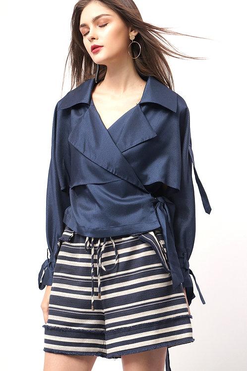 Áo jacket silk tơ    1.460.000 VND