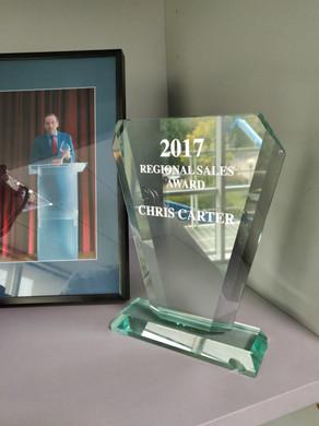 Clayton's Trophies