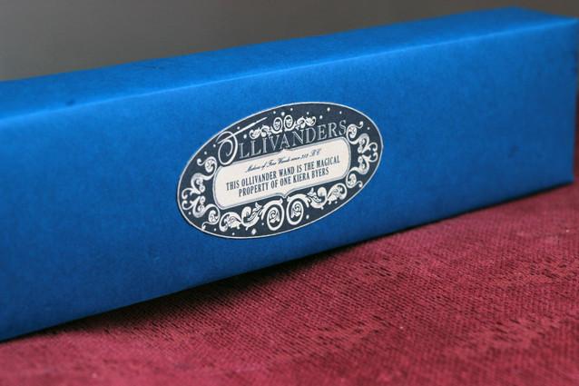 Custom Label Design