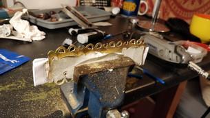 Metal Detailing