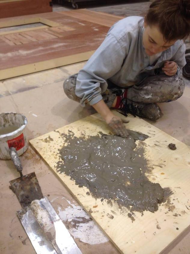 Mud Sample