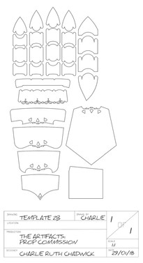 CAD Template