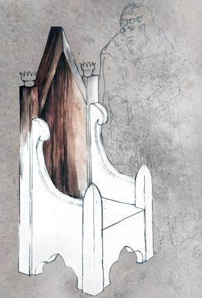 Throne Design