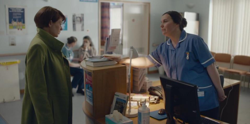 Nurse Desk