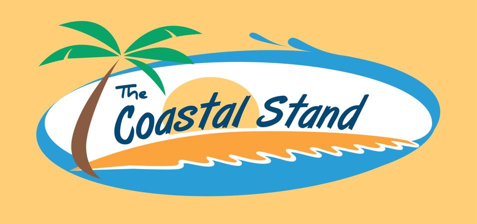Seaside Shop Sign