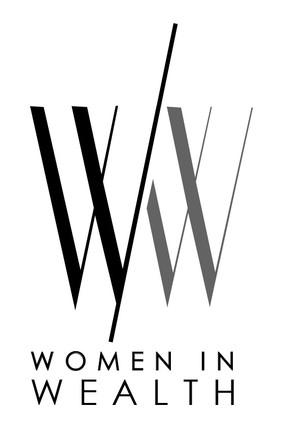 Women in Wealth Logo