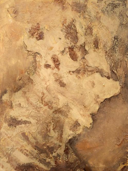 Sandstone Sample