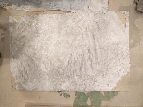 Creating a Silt Texture