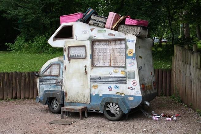 Campervan Set