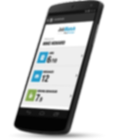 Your Drivers Will Love Our Mobile App