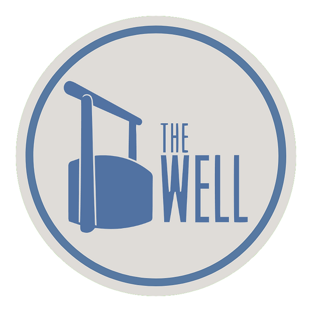 Well Circle Icon (Vector).png