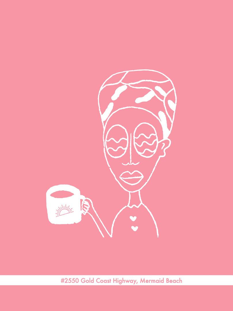 Morena Espresso - Menu 7