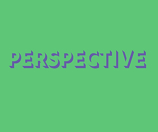 perspective // any type of word
