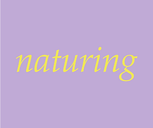 naturing // any type of word