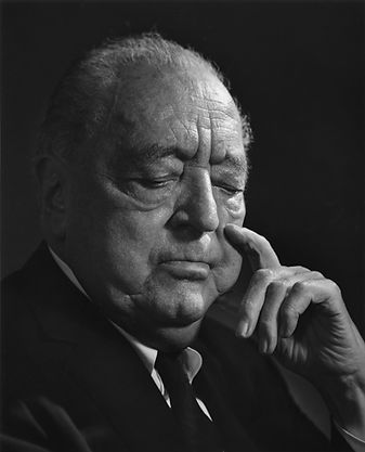 mies van der rohe // any type of word