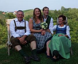 Familie Kienbauer