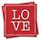 Thumbnail: Kit Ikat Love (4 und)