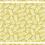 Thumbnail: Kit Jogo Americano Folhagem Amarela