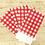 Thumbnail: Kit Guardanapo de papel Italian
