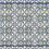 Thumbnail: Jogo americano Azulejo Português