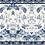 Thumbnail: Jogo americano Macaquinhos Azul