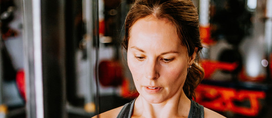 Strength Training for Women builds lean muscle. Get toned up while boosting your metabolism.