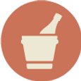 Wine Bucket Icon