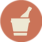Wine Bucket Icon
