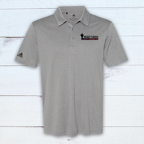 Brady Oberg Legacy Foundation Polo