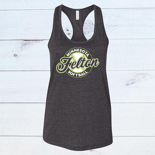 Felton Softball Women's Tank