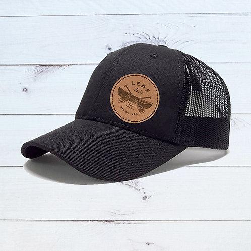 Leaf Lake Hats
