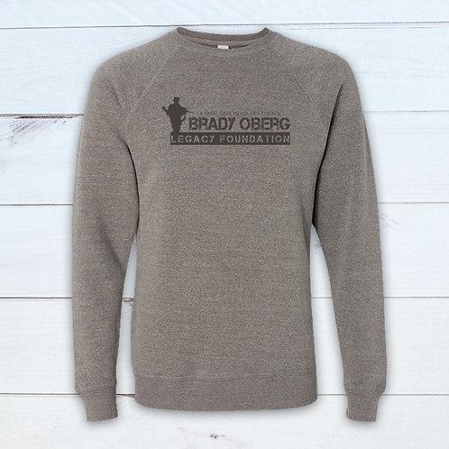 Brady Oberg Legacy Foundation Crew