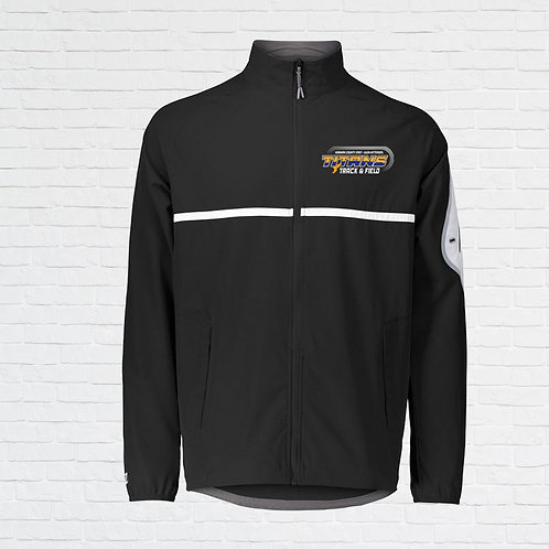 NCE-UH Titans Track Weld Jacket
