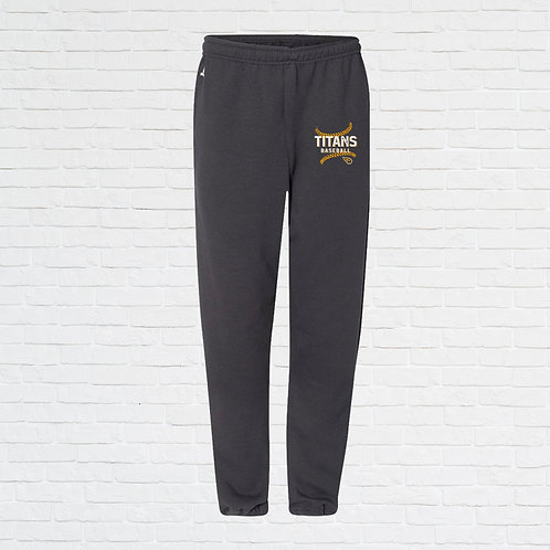 NCE-UH Titans Baseball Sweatpants