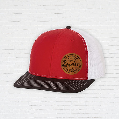 LPA Raiders Snapback Trucker Hat