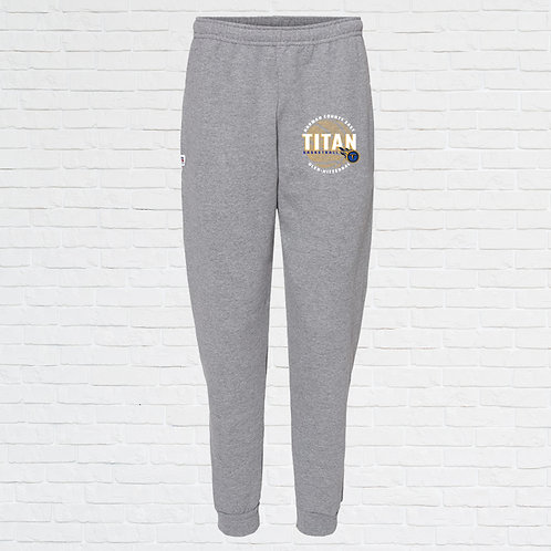 NCE-UH Titans Basketball Joggers
