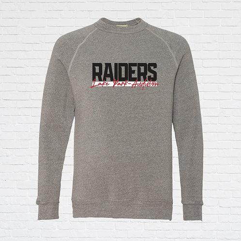 LPA Raiders Impact Fleece Crew