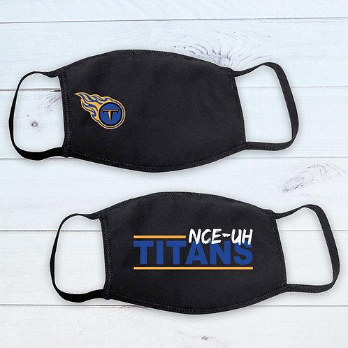 Titans Masks (Gildan)