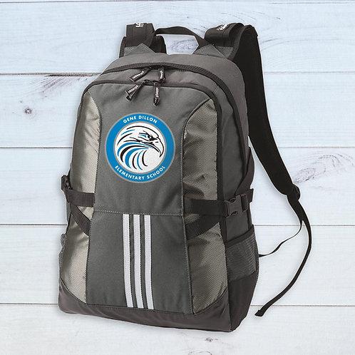 Gene Dillon Adidas Backpack