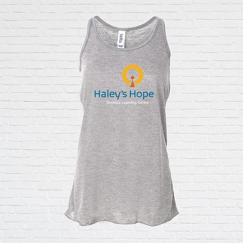 Haley's Hope Women's Flowy Tank