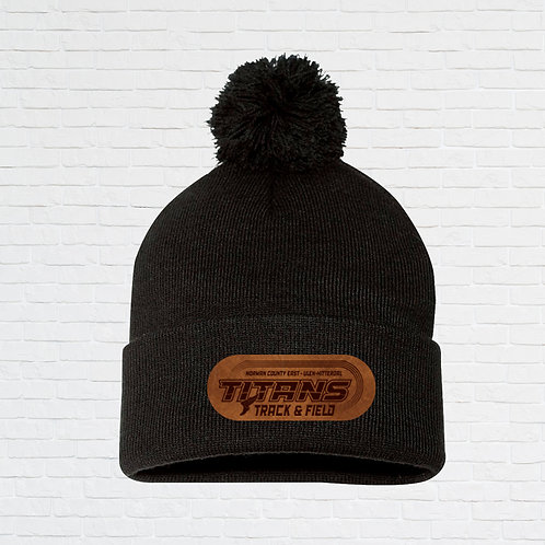 NCE-UH Titans Track Beanie