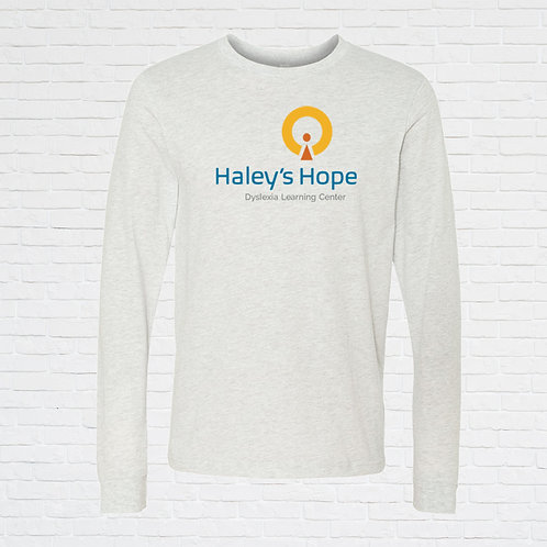Haley's Hope Long Sleeve Tee