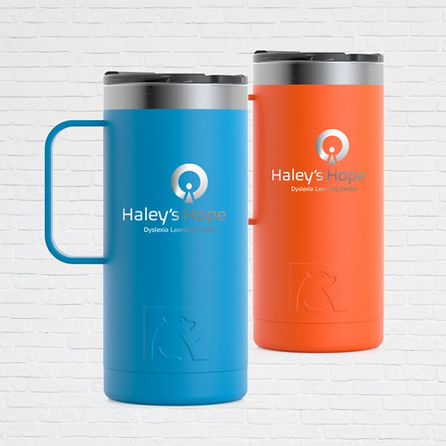 Haley's Hope 16oz Cup